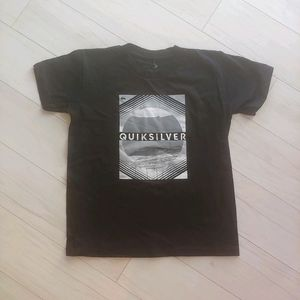 Quiksilver toddler boys shirt NEW